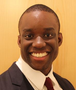 Andrew Usoro HCS pic